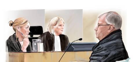 Verdachte (60) leed aan verlies van bewustzijn: geen straf na aanrijding in Breda waardoor baby overleed