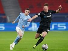 LIVE | Atalanta met tien man tegen Real Madrid, City op voorsprong tegen Gladbach in Boedapest