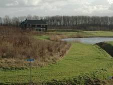 Streep door plan voor extra woningen op landgoed De Pluimpot in Sint-Maartensdijk