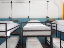 Twee toeristen onwel door giftig gas uit hostel