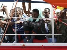 Nieuwe golf van duizenden bootvluchtelingen van zee gered
