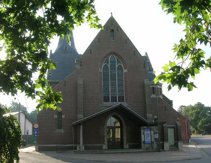 In Glabbeek zal slecht één kerkfabriek overblijven voor de zes kerken.