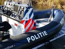 Man van boot bij Nederhemert geplukt zonder vaarbewijs