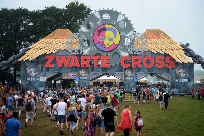 De Zwarte Cross trekt 220.000 bezoekers in vier dagen.
