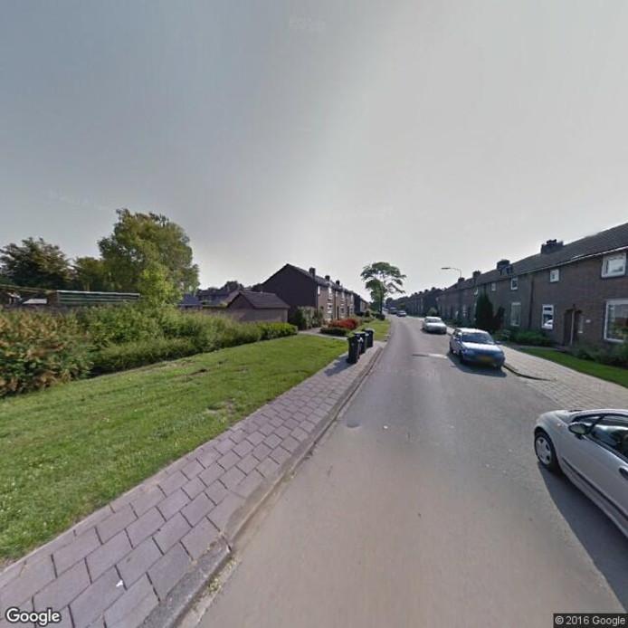 De Meerkoetweg in Apeldoorn. Foto: Google streetview