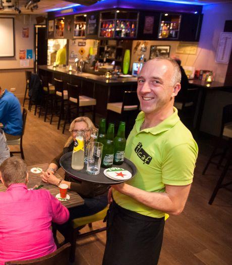 't Caf in Bruchem staat te koop; 'Sterke sociale functie en loyale klanten'