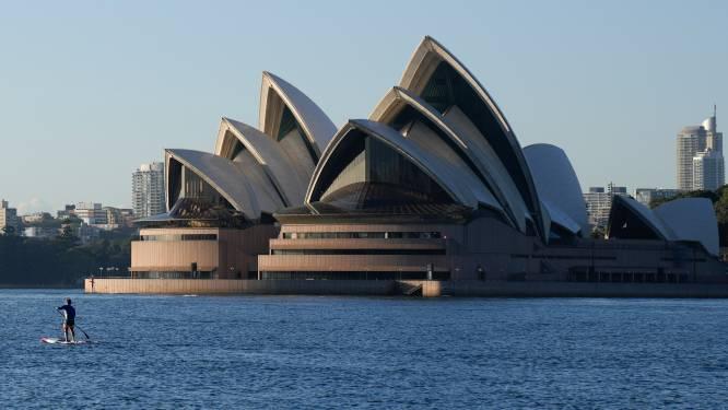 Australië weert buitenlandse toeristen zeker tot 2022