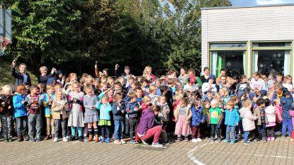 Meer dan tien scholen in Oudenaarde nemen deel aan Saved by the bell