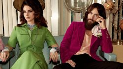 VIDEO. Gucci strikt Jared Leto, Lana Del Rey én Courtney Love voor nieuwe campagne