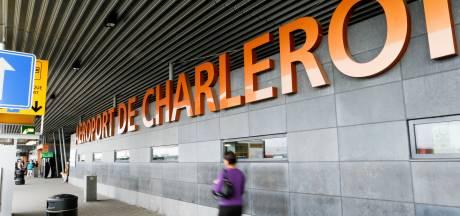 L'année 2021 commence très mal pour l'aéroport de Charleroi