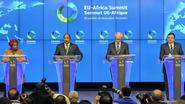 EU-Afrika-top beraamt actieplan tegen illegale migratie