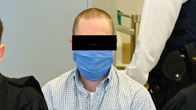 Seul l'ADN de Vincent Simonon a été retrouvé sur la massette qui a tué la Christiane Darimont