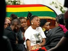 Ruzie over uitvaart oud-president Robert Mugabe, familie wil andere rustplaats