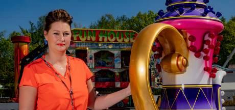 Ida's schiettent blijft deze zomer in Zutphen in de opslag: 'Als de kermis verdwijnt, verdwijn ik ook een beetje'