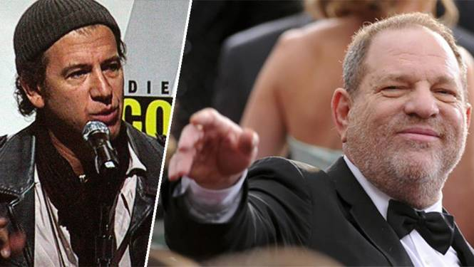 """Bekende scenarist heeft genoeg van hypocrisie in Hollywood: """"Iedereen wist het van Weinstein"""""""