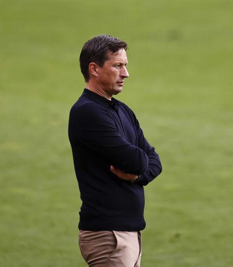 Roger Schmidt denkt dat PSV er na een ingewikkeld seizoen het maximale uit gaat halen
