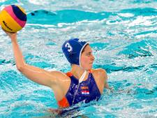 Waterpolosters verslaan Hongarije in World League