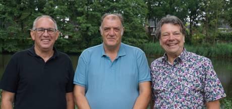 Raadslid Michael Rieter gaat verder onder de partijnaam 'Mì Hellemonders'