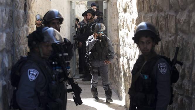 Palestijn gedood door Israëlische soldaten in Oost-Jeruzalem