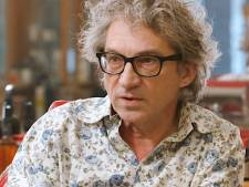 Frénk van der Linden openhartig in De Geknipte Gast: 'Lang niet van mezelf gehouden'