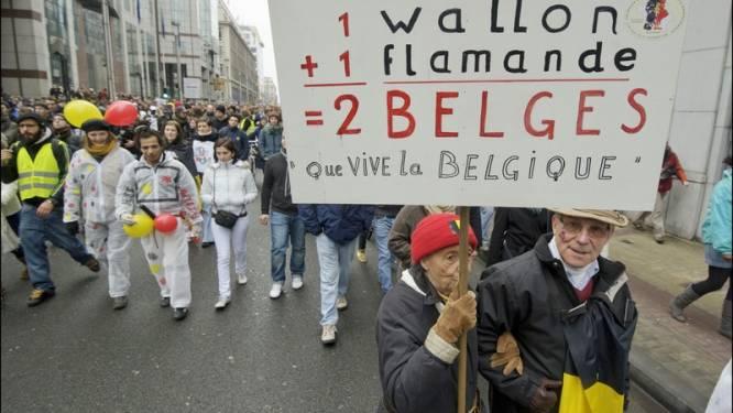 "SHAME-betoging: ""Geslaagd waar politici gefaald hebben"""