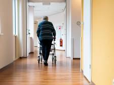 Drie nieuwe verpleeghuizen op zwarte lijst zorginspectie