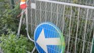 Voetwegel tussen Vlasgaardstraat en Tereecken in Oosteeklo wordt aangepakt