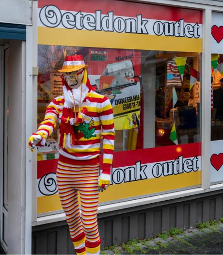 Feesttenten in de dorpen als 'wapen' tegen trek naar Oeteldonk