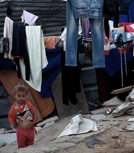 """Amnesty accuse Israël de """"crime de guerre"""""""