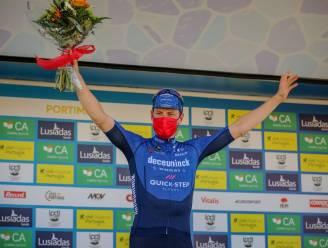 Sam Bennett boekt tweede ritzege in Ronde van de Algarve