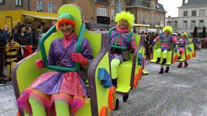 Onze tips voor het weekend: Carnaval, circus, manillen of toch liever een streepje (bas)muziek