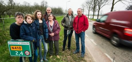 Deze bewonersgroep protesteerde 20 jaar vergeefs tegen sluipverkeer: 'Daar word je wel moedeloos van'