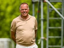Van Stee haalt tot winterstop geen spelers meer naar Sparta: 'Straks liever één of twee echte versterkingen'