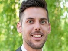 Wethouder Steven van Die van Hendrik-Ido-Ambacht legt tijdelijk taken neer