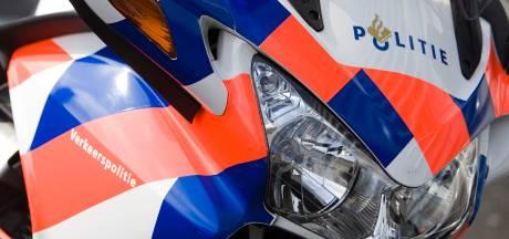 De politie voert actie, maar Loenenaar krijgt wel reeks aantal bekeuringen