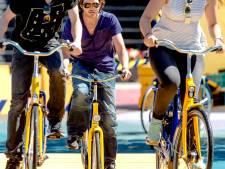 OV-fiets is niet aan te slepen