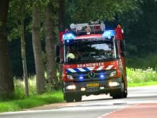 Vaste gast camping Enschede moet jaar de cel in voor roekeloze brand in caravan