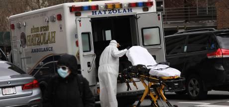 Baby van zes weken oud in VS overleden aan coronavirus