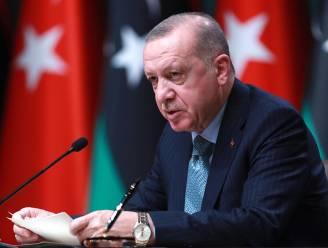 Ex-admiraals die kritiek hadden op kanaalproject van Erdogan weer vrijgelaten