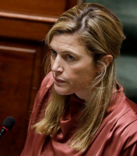 Loi pandémie : Verlinden s'engage à prendre en compte les remarques