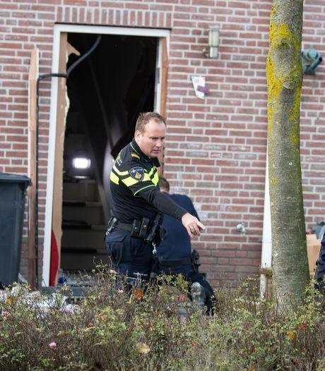 Slachtoffer aanslag Urk is blij met schuldbekentenis Bert van H.: 'Dit geeft rust'