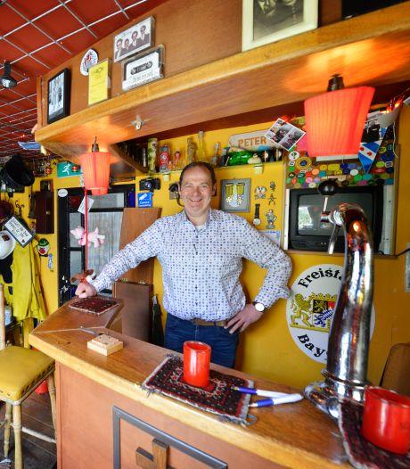 Thuiscafeetje in Oldenzaal: 'Hier hebben duizenden mensen overheen gelopen'