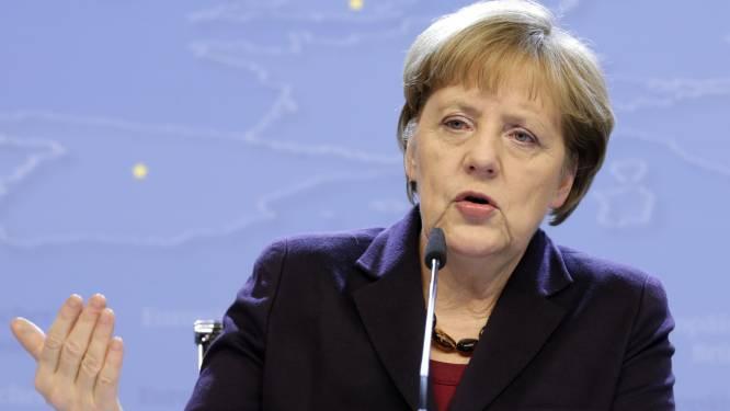 Duitsland vertrouwt erop dat Griekenland engagementen nakomt