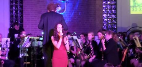 MusicAel, een verrassende muzikale avond in Andel.