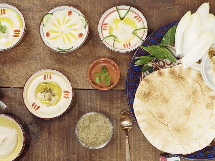 Fan van hummus? Zo maak je thuis de traditionele variant
