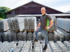 Henk uit Almkerk loopt net als duizenden andere ondernemers coronasteun mis: 'Werd niet serieus genomen'