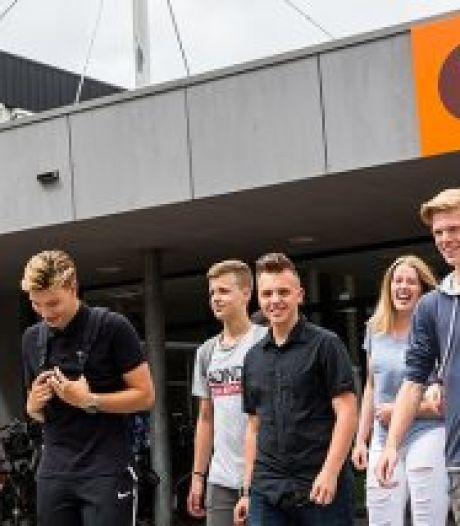 Honderden leerlingen in Lelystad thuis na één coronabesmetting bij Aeres: 'Heeft veel impact'