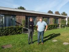 Tiny houses Etten-Leur bieden maar een héél klein beetje ruimte, voor al die woningzoekenden