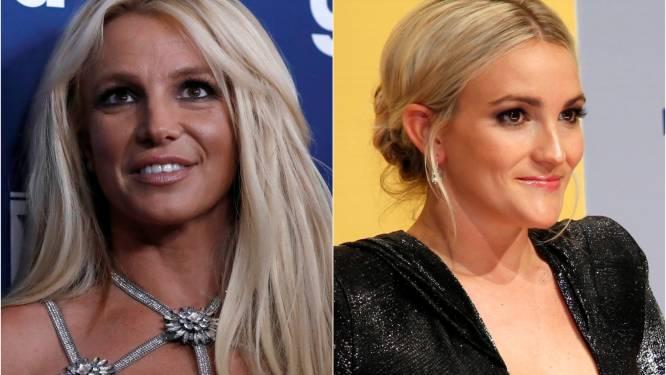 """""""Huis Jamie Lynn Spears gekocht van Britney's geld"""""""