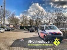 Verkeerscontroles Tilburg: 17 mensen betrapt met mobiele telefoon in de hand